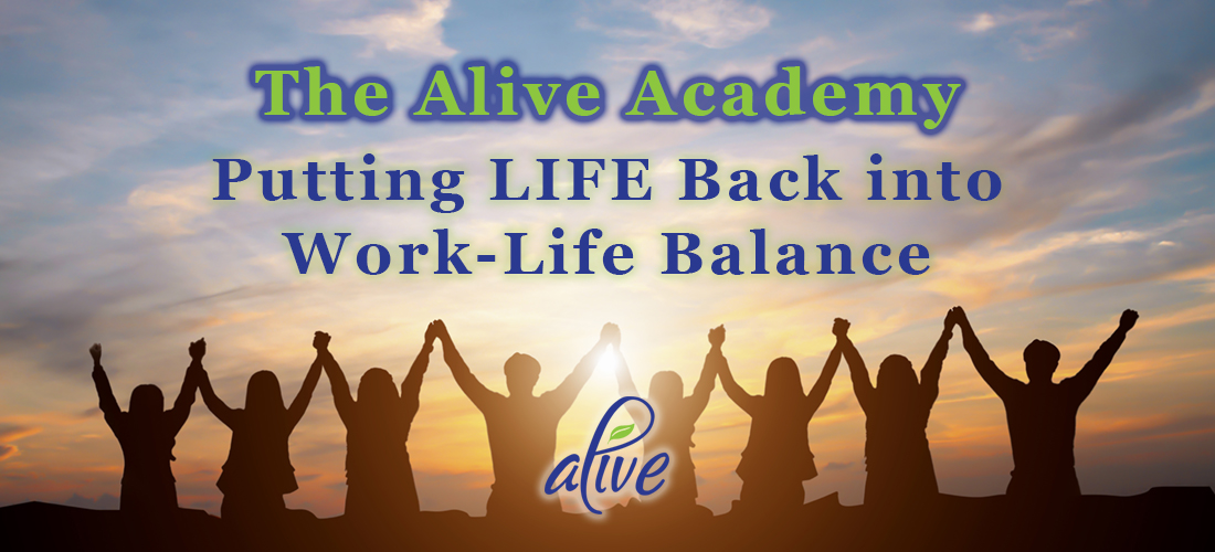 Alive Workplace Banner