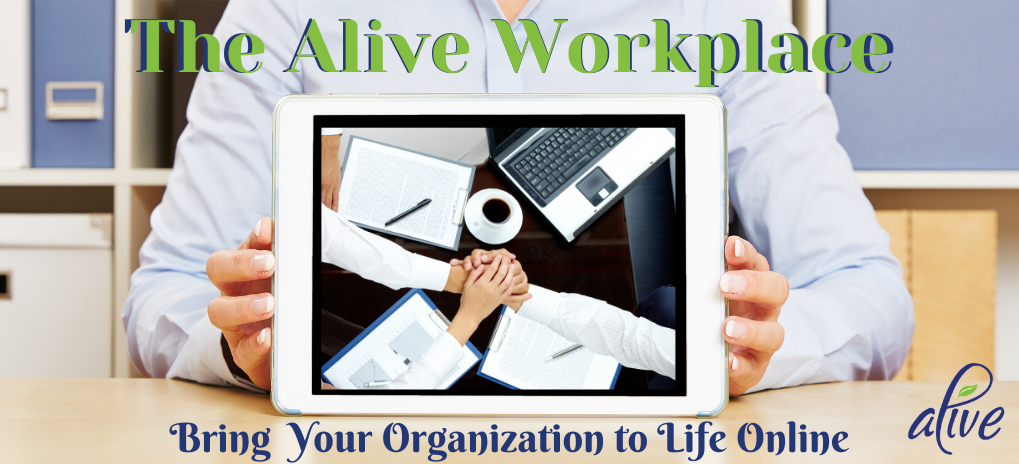 The Alive Workplace (1)